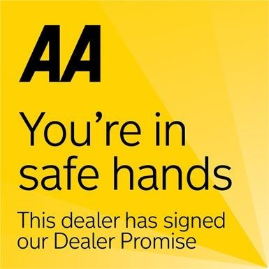 The AA You're in safe hands